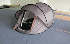 camping tent pop up