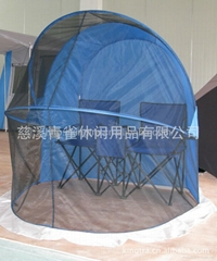 camping chair tent
