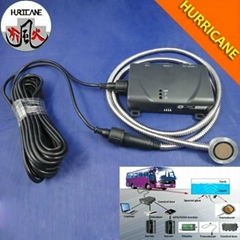 Car Petrol Tank/Fuel Tank Level Monitoring GPS/GSM