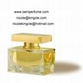 nice shape china glass perfume bottles 2