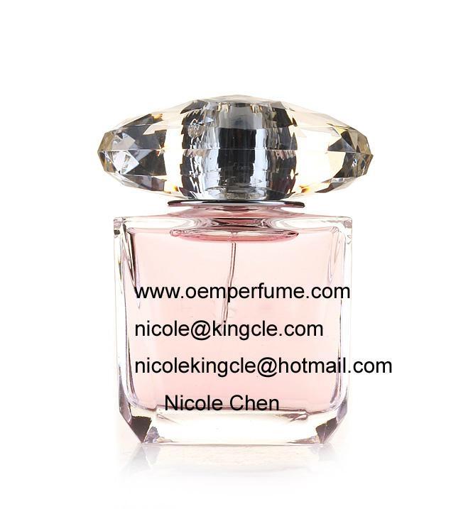 hot sell nice shape china perfume bottles 4