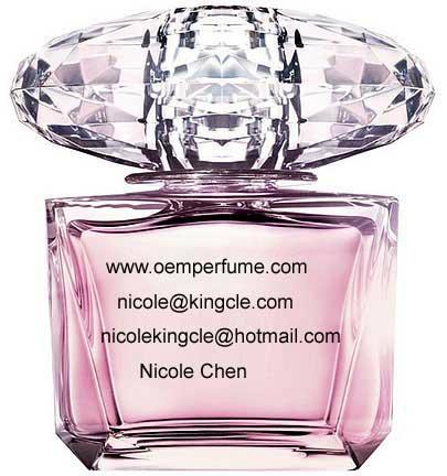 famous brand name oem perfume bottles 5