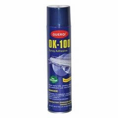 GUERQI OK-100 odorless spray adhesive