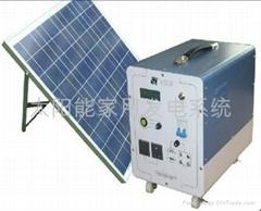 28W-200W太阳能充电器