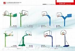 篮球架系列产品