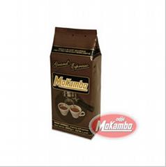意大利摩金宝尊贵特浓咖啡豆