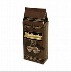 意大利摩金寶尊貴特濃咖啡豆