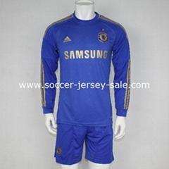 12/13 soccer jerseys