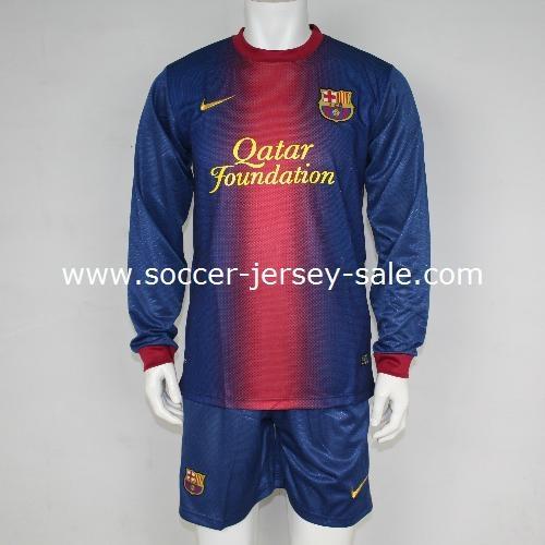 12/13 soccer jerseys  2