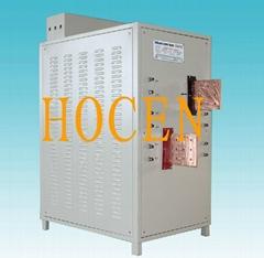 鋁型材陽極氧化整流電源