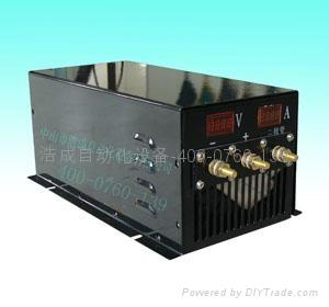 電動大巴DC-DC轉換機 1