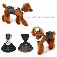 Dotty Cross-Dress