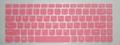 聯想Z480系列筆記本彩色鍵盤膜 1