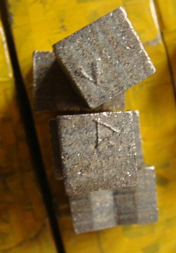 金刚石刀具 1