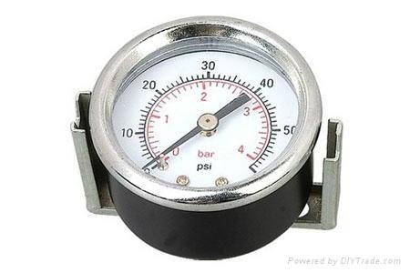 全鋼壓力表 1