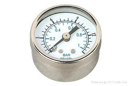 全鋼壓力表 2