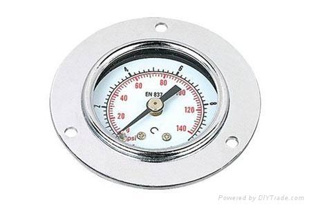 全鋼壓力表 5