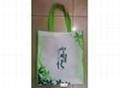 无纺布环保彩印袋 1