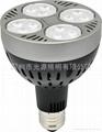 LED-PAR30-25W,LEDpar燈,LED射燈 LED天花燈 LED軌道燈 1