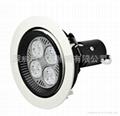 LED-PAR30-25W,LEDpar燈,LED射燈 LED天花燈 LED軌道燈 3