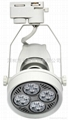 LED-PAR30-35W,LED軌道燈,LEDpar燈,LED射燈 LED天花燈 LED軌道燈 1