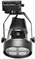 LED-PAR30-25W,LED軌道射燈,LEDpar燈,LED射燈 LED天花燈 LED軌道燈 1
