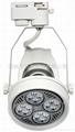 LED-PAR30-25W,LED軌道射燈,LEDpar燈,LED射燈 LED天花燈 LED軌道燈 2