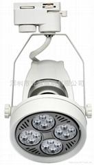 LED軌道射燈,LED-PAR30-25W,LEDpar燈,LED射燈 LED天花燈 LED軌道燈