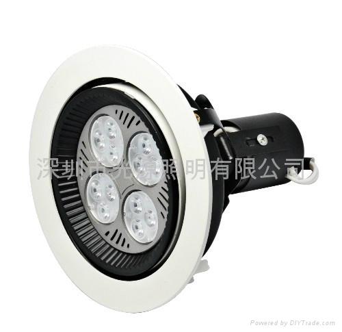 LED天花燈,LED-PAR30-25W,LEDpar燈,LED射燈 LED天花燈 LED軌道燈 1