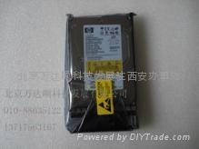 HP 小型機服務器存儲配件 1