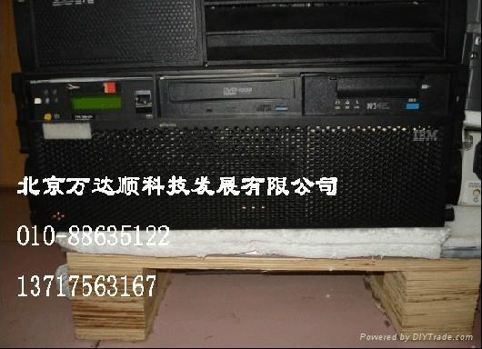 IBM P630小型機現貨銷售 1