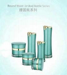 100 ML Cosmetic bottle