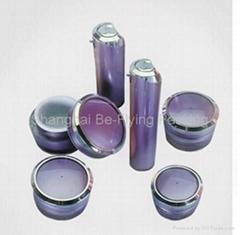 50ML cosmetic lotion bottle