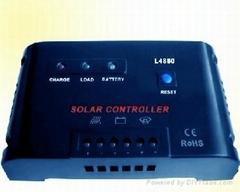 太阳能控制器