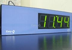SNTP Digital Clock