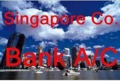Singapore Representative Office Registration