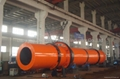 3.0*25m Rotary Dryer Machine for Sale in