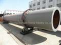 2.4*24m Rotary Drum Cooler for Bentonite and Kaoline 5