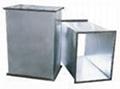 鍍鋅板風管 2