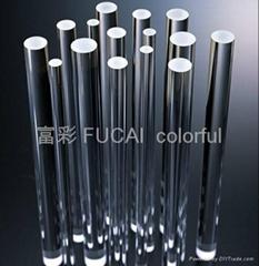 High Purity Silica  Crystal Sand