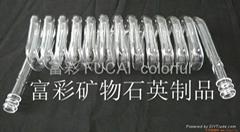 螺旋石英管