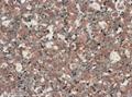 樱花红 花岗岩 路边石 2