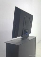 上海電腦一體機昇降器