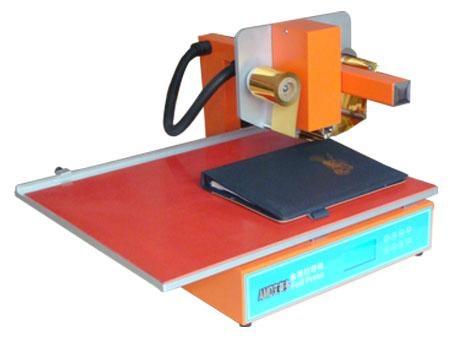 AMD8025 Digital hot foil printer  4