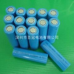 移动电源18650锂电池