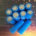 手电筒电池18500