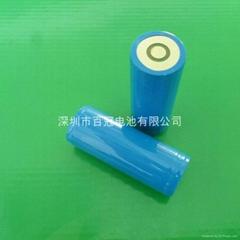 锂电池26650