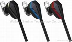Bluetooth headset E80