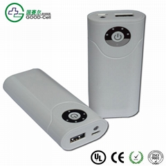 USB Portable Charger&Rechargeble Battery&Power Bank