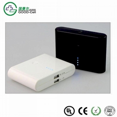 8800mAh High Capacity Mobile Phone Charger/power bank